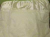 Одеяльце для крещения 100*100см.