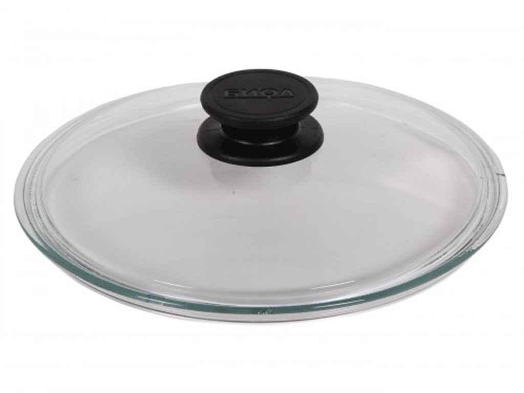 Крышка высокая стеклянная Биол 260 мм (НК260)