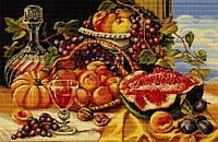 Набор для вышивки крестом Luca-S B330 Золотая осень
