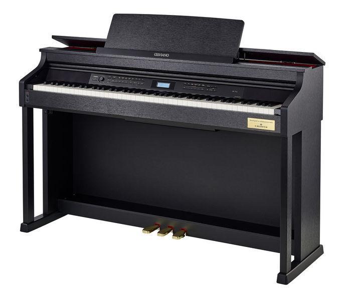 Цифрове піаніно Casio Celviano AP-710 BK