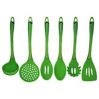 Набір кухонного приладдя 6 предметів Kamille a7718