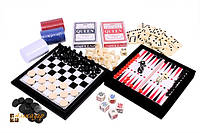 "Набор из 6 игр ""Кубик"", фото 1"