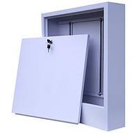 Шкаф коллекторный накладной 950*600*120 мм (12-14 выхода)