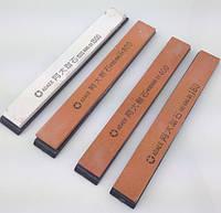 ADAEE KNS Набор камни для станков Apex PRO Hapstone КАЗАК точильные зернистость 180/400/800/1500 угол 45 град
