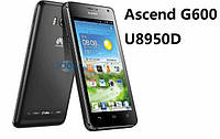 Huawei U8950 Ascend. 1 RAM*4 ROM*Android 4.1.