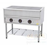 Электрическая плита без духовки ПЭ-3