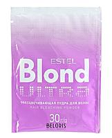 Осветляющая пудра для волос Estel Professional Ultra Blond