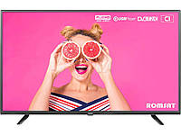 Телевизор Romsat 43FQ1920T2 (Full HD), фото 1