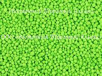 Рис воздушный - Шарики зелёные