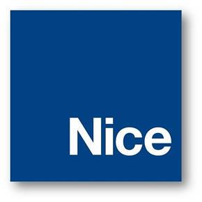 Автоматика для откатных ворот NICE