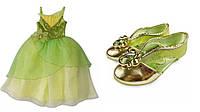 """Платье принцессы Тианы+ туфельки """"Принцесса и Лягушка"""" Дисней Tiana Disney 2020, фото 1"""
