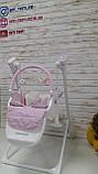 Детский стульчик для кормления CARRELLO Triumph CRL-10302, фото 2