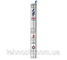Насос свердловинний Pedrollo 4SR 4/30 - F (6.0 м³, 240 м, 3 кВт)