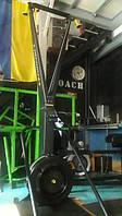 """Лижний тренажер Concept2 SkiErg2 в м.Тернопіль, спорт-клуб """"Метаморфоза"""""""