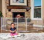Барьер Maxigate 350 см для детей до 24 месяцев, фото 2