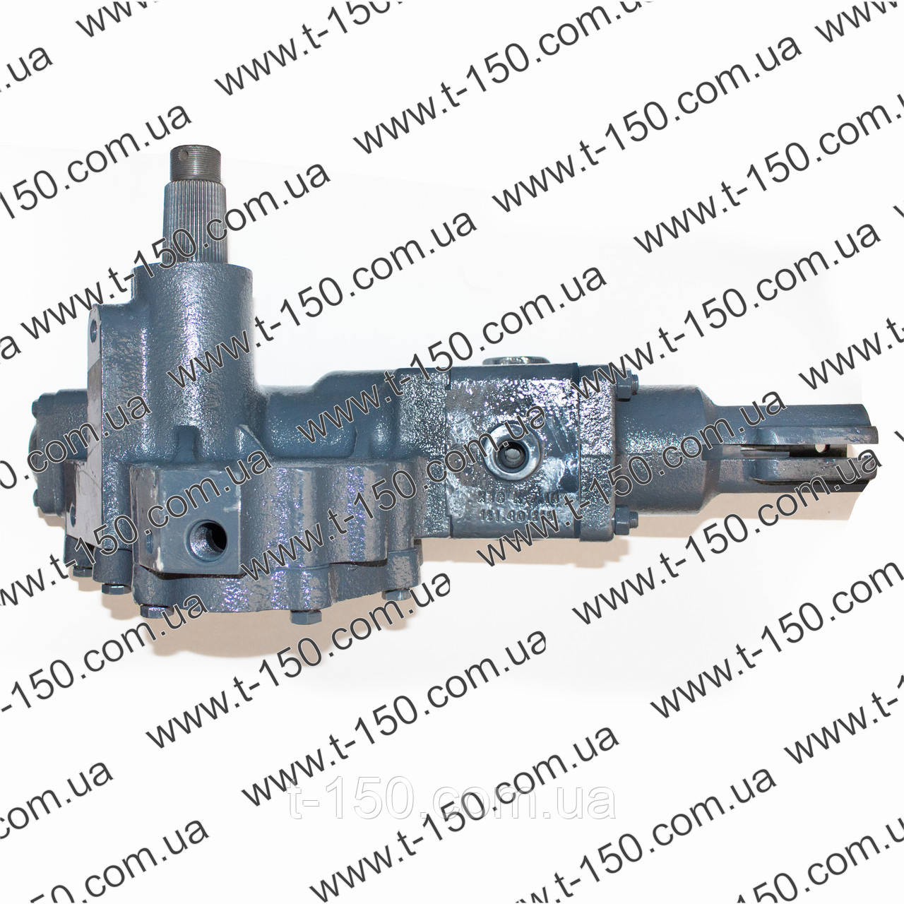 Гидроусилитель руля Т-150 (без сошки), 151.40.051-1