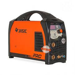 Аппарат аргонодуговой сварки JASIC TIG-200P (W212) DC