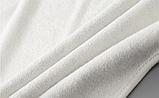 Пеленка-подстилка непромокаемая  бамбуковая махра +дышащая мембрана+ фланель. Размер 30Х45 см., фото 3