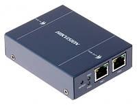 PoE подовжувач Hikvision DS-1H34-0102P