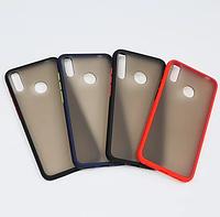 Накладка Gingle Matte Case для Huawei Y6s