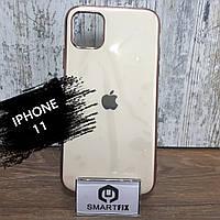 Силиконовый чехол для iPhone 11, фото 1