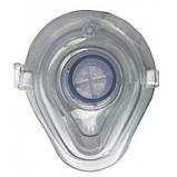 Бесконтактная маска для искусственного дыхания с аксессуарами TW8343, фото 5
