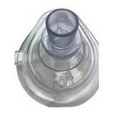 Бесконтактная маска для искусственного дыхания с аксессуарами TW8343, фото 6