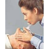 Бесконтактная маска для искусственного дыхания с аксессуарами TW8343, фото 4