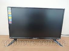 """LED телевизор Samsung 24"""" СМАРТ приставка в ПОДАРОК (FullHD/DVB-T2/USB), фото 2"""