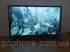 "LED телевізор Samsung 22"" СМАРТ приставка в ПОДАРУНОК (FullHD/DVB-T2/USB)"