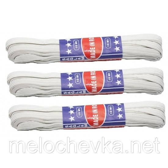 Резинка узкая швейные материалы