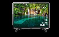 "Телевизор Toshiba 24"" СМАРТ приставка в ПОДАРОК FullHD+DVB-T2+USB"