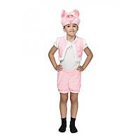 Маскарадный костюм Поросенка для мальчика., фото 1