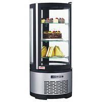 Вітрина холодильна Frosty АRC-100R