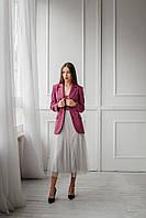 Жіноче Плаття-бюстьє довжиною міді, фото 3