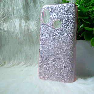 Чехол Xiaomi A2 Lite Розовый