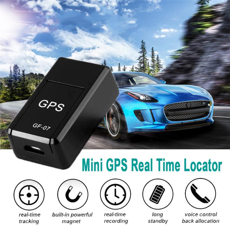 GPS-трекер для автомобиля. LBS-локатор