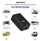 GPS-трекер для автомобиля. LBS-локатор, фото 2