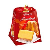 Панеттоне  Balocco Pandoro 750 г