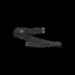 Черный текстильный ремень для кардиопередатчика SUUNTO COMFORT BELT (размеры S-L)