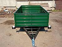 Легковой усиленный прицеп Днепр-250
