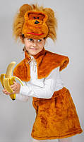 Детский карнавальный костюм Обезьянка