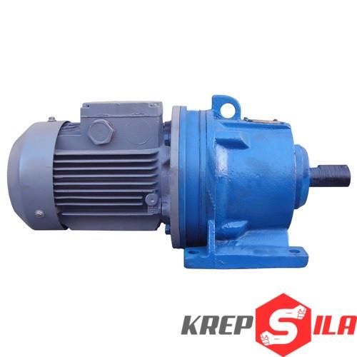 Мотор редуктор 3МП-31,5 18 об/мин