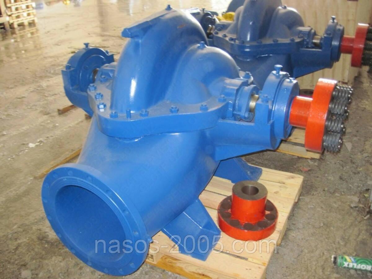 Насос Д 2000-21-2 для воды центробежный Д2000-21