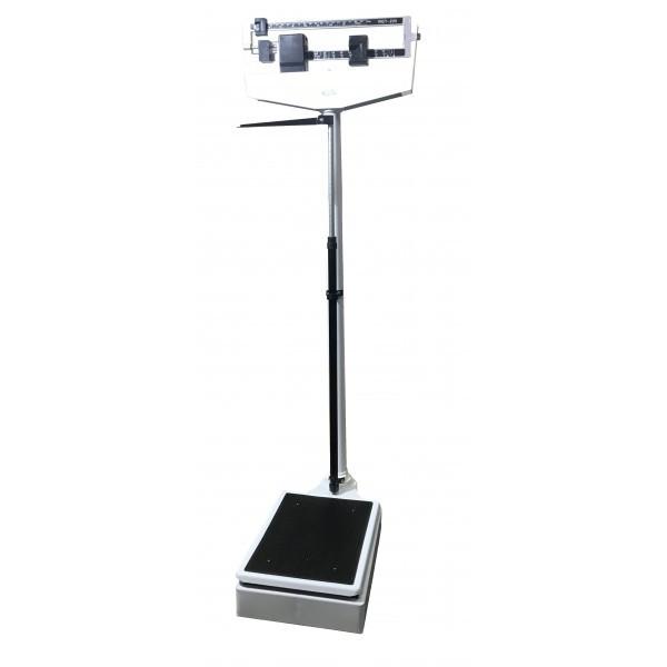 Весы для взвешивания людей (с ростомером) RGT-200