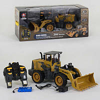 Трактор на радіокеруванні Small Toys XM 6826 L (2-82577)