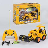 Трактор на радиоуправлении Small Toys 8027 E (2-78350)