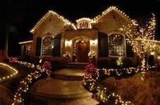 Декоративне, Святкове і Новорічне освітлення