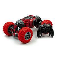 Радіокерований позашляховик-трансформер ZHENGGUANG Champions Car 1:10 Red (RM101001178)