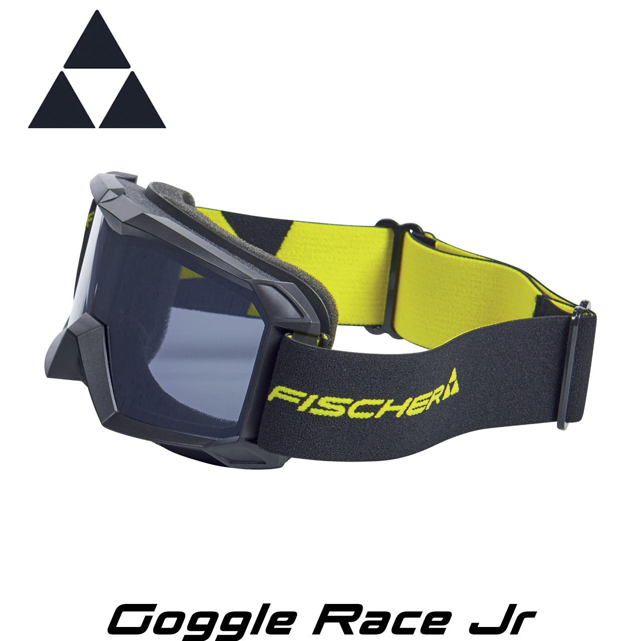 Горнолыжная маска FISCHER Goggle Race Jr